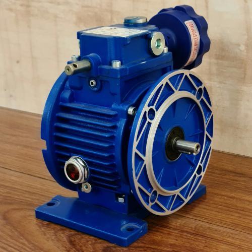 Variadores Mecánicos Serie VMF
