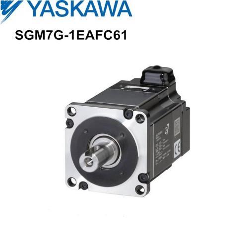 Servomotores Yaskawa Sigma 7
